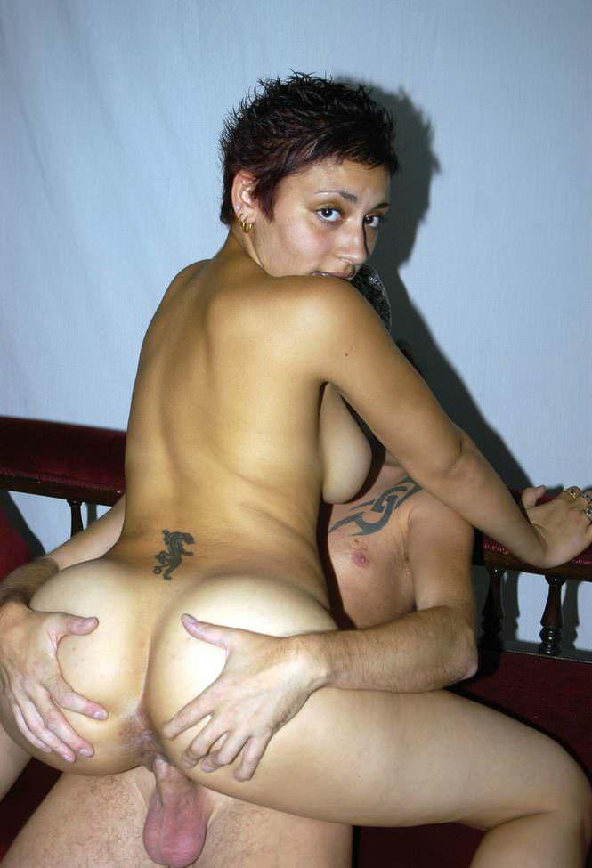 Boss ne chudwaya khade lode se - Antarvasna Sex Photo