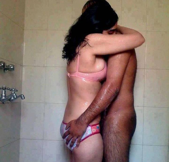 chudai shower