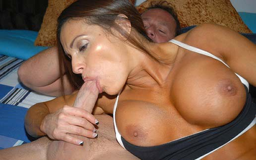 hot aunt blowjob Aunt Patrizia - New Sex Story.