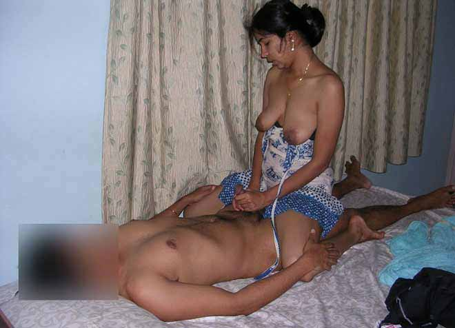 indian housewife nude real sex