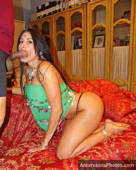 Indian lund ko angrej bhabhi ne chusa - Chodne ke photos