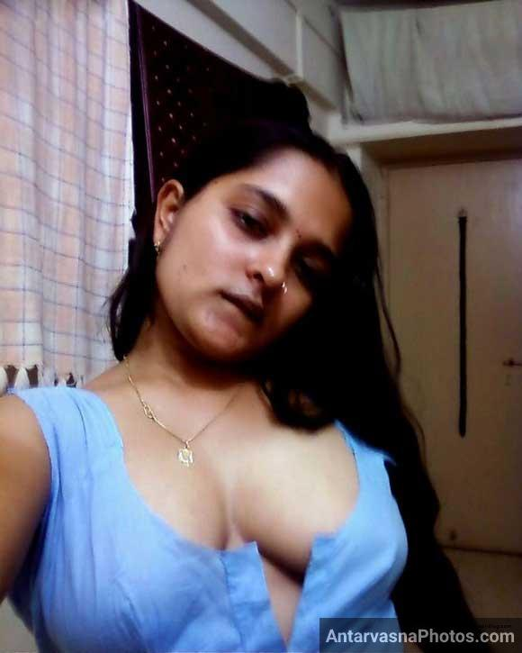 Poornima bhabhi ka loose blouse hot pic
