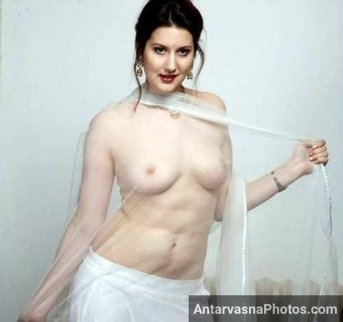 Sexy tits wali hot Indian bhabhi ji