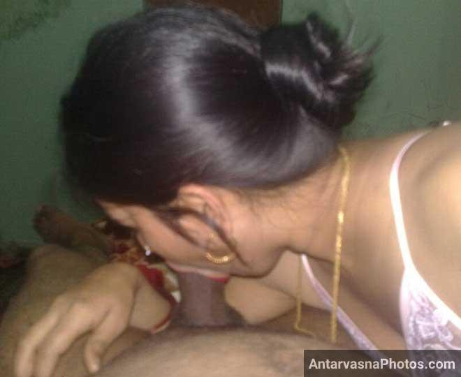 Jawan desi girl lund sucking photo