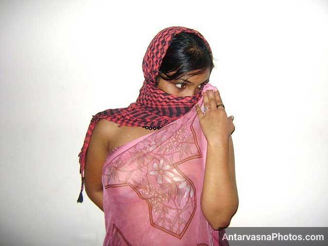 Meri hot Indian sali ke boobs ne hi mujhe bigada hai
