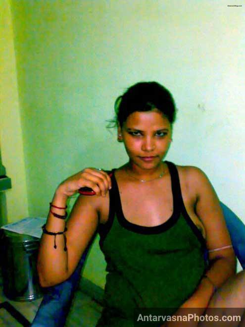 Delhi randi Sona ke bade boobs dekh ke hi Balwant ka to lund khada ho gaya