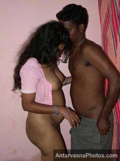 Himanshu bhi nanga ho gaya wife ke samne