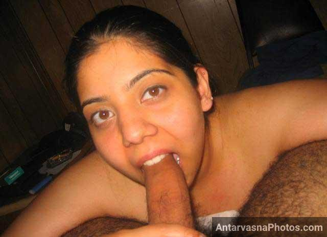 Married bhabhi ne apne boss ka lund chusa