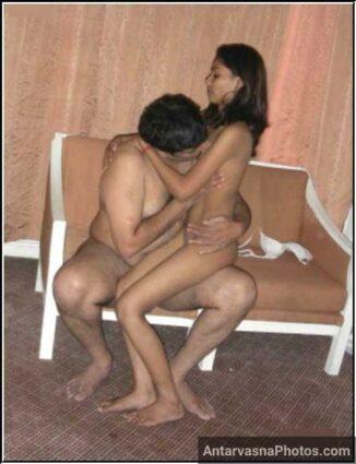 Nude Indian girl ki chudai ki boss ne - Indian sex girl pics