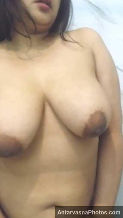 Big boobs bahbhi ne bathroom me hastmaithun kiya