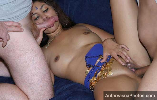 Gora lund chusa aur kala chut me liya - Indian cuckold sex pics