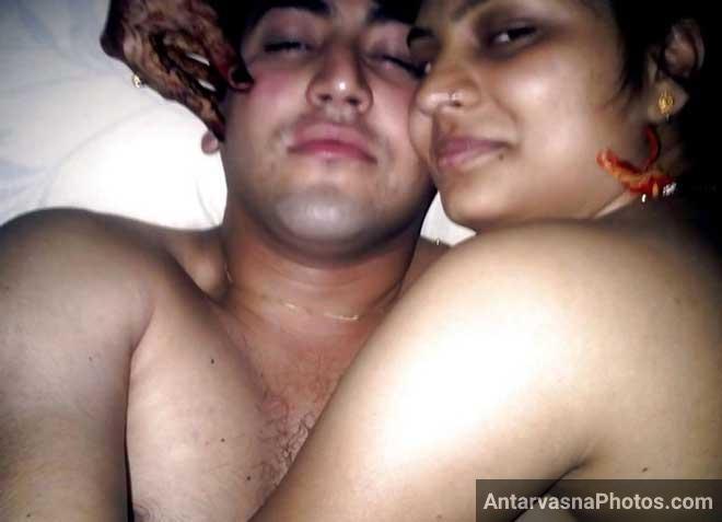Hatho me mahndi aur chut me lund - Honeymoon photos