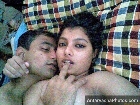 Swati bahbhi aur husband ke mast desi honeymoon photos