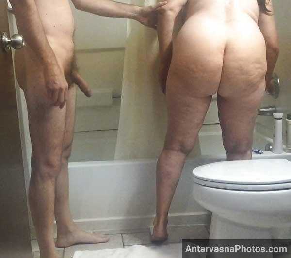 Big ass wali Delhi ki hot aunty ka sexy photo