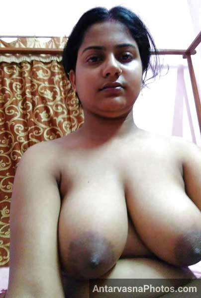 Horny Kanpuri bhabhi ke bade boobs - Indian sex photos