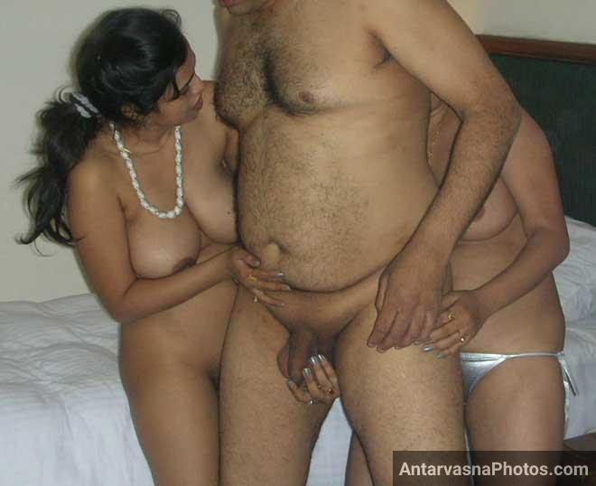 Indian randi ne lund ko pakad ke kadak kiya