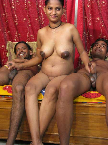 Indian slut wife ne pati aur uske dost ka lund liya