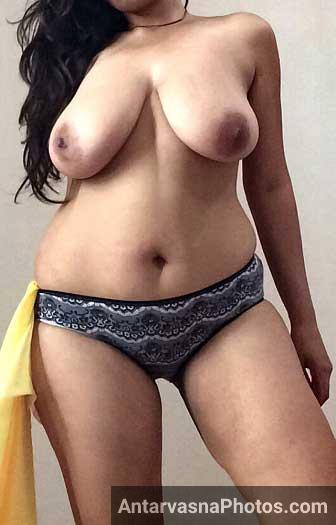 Bahan ke bade boobs ne lund me aag laga di thi