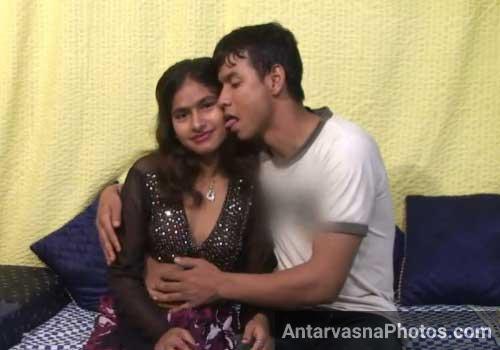 Vijay ab Shilpa ke boobs se khelne laga