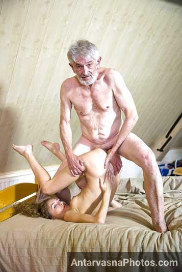 Budhe boss ne randi ladki ki mast chudai ki - Hot sexy pics