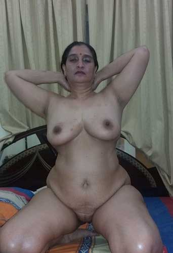 Nude desi aunty ke hot pics