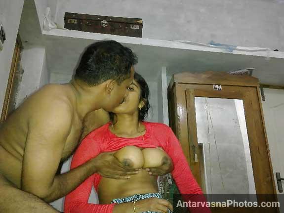 Bade bhai aur kamwali ka desi romance - Indian sexy pics