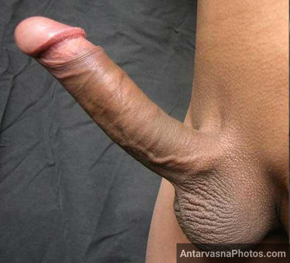 Clean shaved desi Indian lund chamak raha he