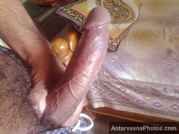 Muscular Indian cock pussy faad dega bhai