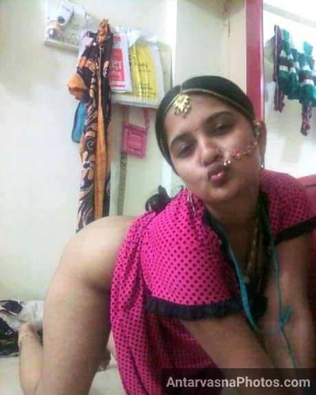 Nighty me sexy Mangla bhabhi ke pics