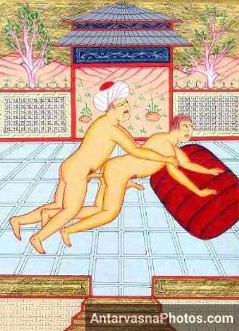 Kamasutra anal sex pics - Takiya laga ke choda