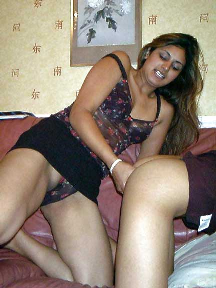 Indian Lesbian Strapon Sex