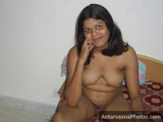 Meri collegue aunty Poornima ka nanga badan