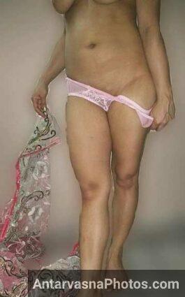 Bhabhi ki panty niche hui chudne ke lie - Bhabhi devar sex pics