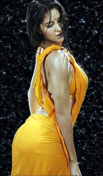 One more hot ass pics of Katrina Kaif