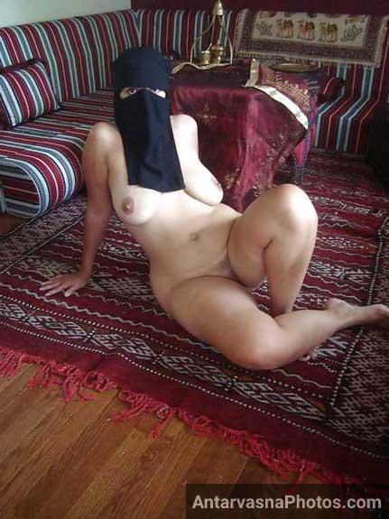 Naked warrior girl nude
