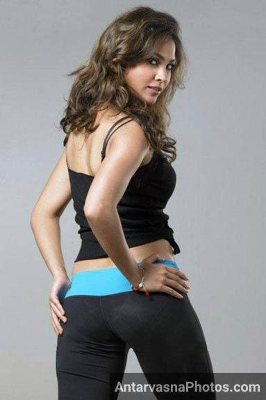 One more slim but sexy bolly ass