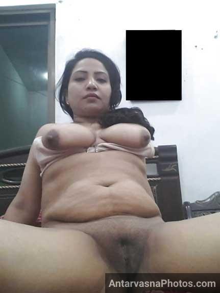 Sexy nude chut