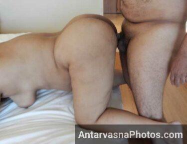 Fat desi aunty sex pics - Boss ne choda maje se