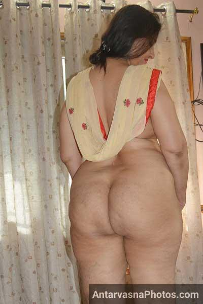 Indian aunties with big ass