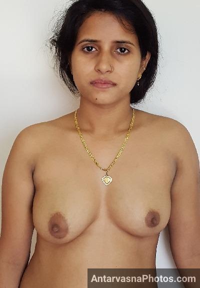 Bihari sexy bhabhi ne apna top aur bra ko khol ke chuchiya dikhai