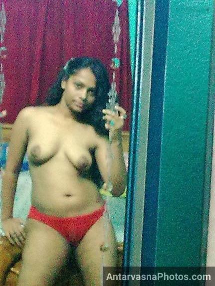 horny lover ne ki chudakkad girlfirend ki nude pics leak