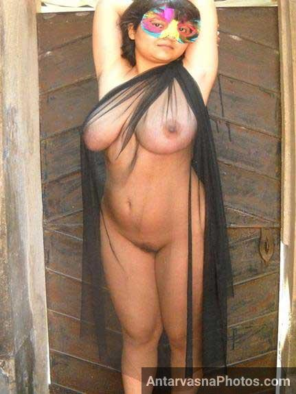 nude indian girl amazing boobs dikha rahi he