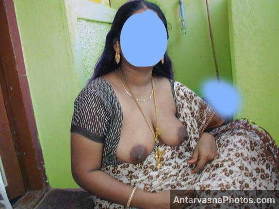 Big boobs wali sexy Mom ki pic