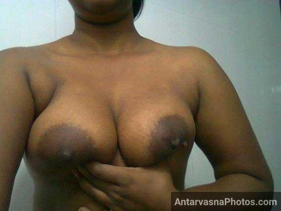big boobs wali patni ne boss ko khush kiya