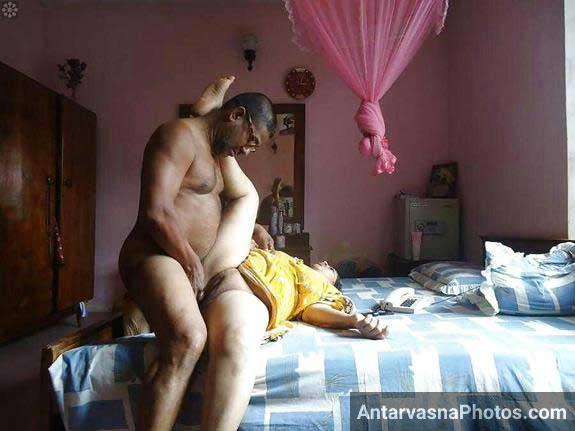 indian mature couple ki hot chudai