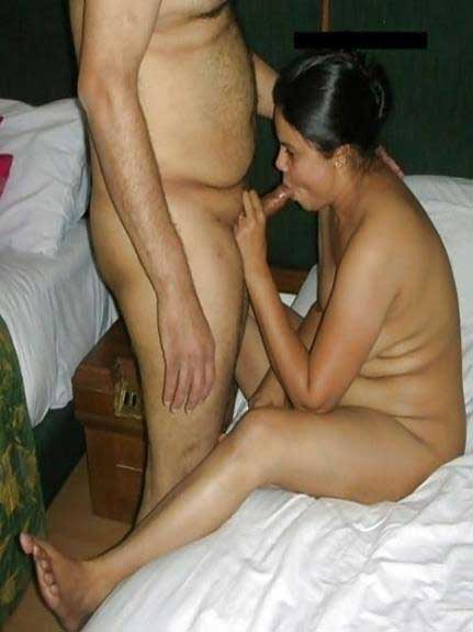 mature indian couple ki blowjob sex pic