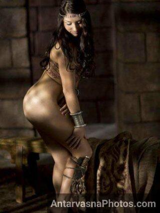 nude indian girl Yana ki sexy gaand ki pic