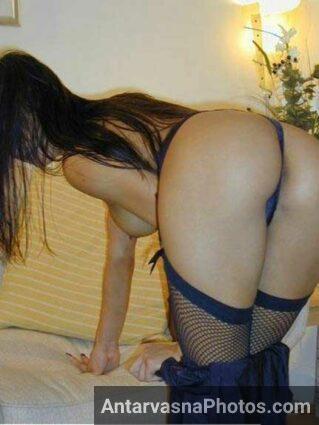 Nude Indian girl ki tight gaand ka photo
