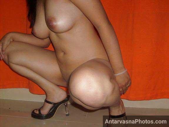 Indian boobs photos me shiny nipples