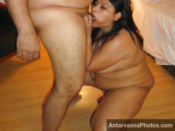hot couple pahle blowjob enjoy kar raha he
